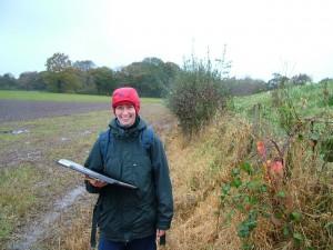 Jan surveying